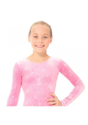 Maillot patinaje Shelbie