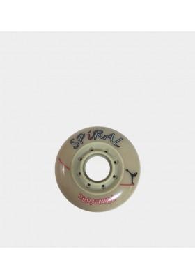 Ruedas Spiral 84A