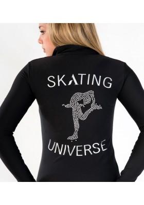 Chaqueta Térmica Skating Ruedas